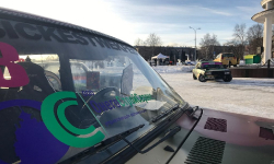 SickestWekfest и автоспорт в Карелии