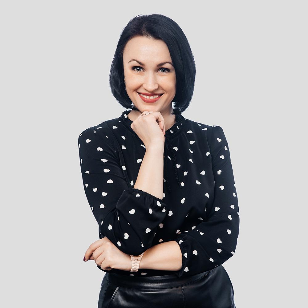 Тергоева Анна Александровна